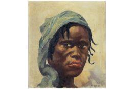 20th Cent. Belgian oil on canvas - signed Jos Noeyens||NOEYENS JOS (1920 - 1989) olieverfschilderij