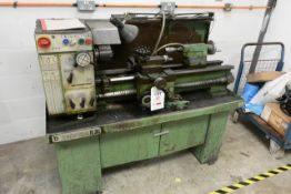 Boxford Industrial 11.30, centre lathe, model: Engineer, distance between centres 770mm, 3 jaw chuck