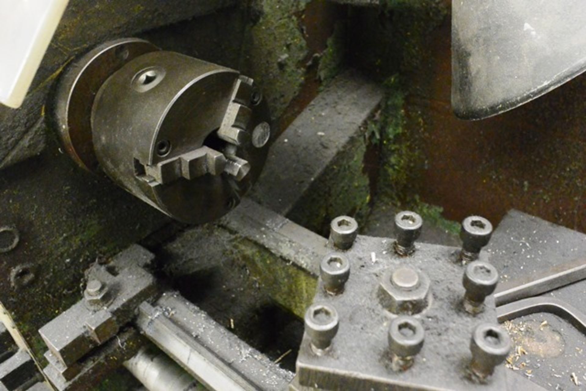 Boxford Industrial 11.30, centre lathe, model: Engineer, distance between centres 770mm, 3 jaw chuck - Image 2 of 4