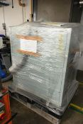 F and R RCU 3A SP chiller unit, refrigerant R22, serial no. W8311/91, 3 phase (Please note: this