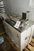 VE Trading Co powder forming machine (working condition unknown)
