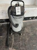 Numatic WTD750M-2 micro filler vacuum cleaner