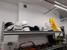 Quantity of PPE and safety sundries, as lotted