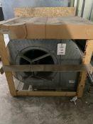 Flaktwoods GJHB-5-063-1-13-1 centrifugal fan, boxed