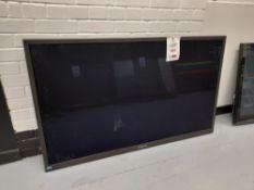 """Samsung Plasma PS60E6500EUXXU 60"""" plasma television"""