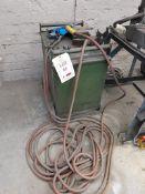 Oxford Welder arc welder