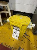 Defender E205042 110v transformer