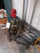 Ruthlee rescue dummy, approx. 50kg/110lbs, as lotted