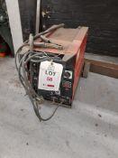 Sealey Supermig 150/5 mig welder