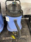 Numatic WVD1802PH vacuum cleaner