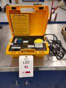 Martindale Electric EastPAT 1600 portable appliance tester.
