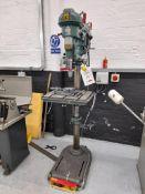 F. O'Brien & Co Ltd Fobco 7/8 pedestal drill