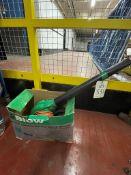 Leaf blower, model PP1800