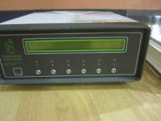 Strathkelvin Instruments oxygen interface, model 928, s/n: 1119