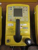 Druck DPI 615 IS pressure calibrator, serial no. 61526756/09-10