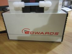 Edwards type PM13128-820.3 vacuum pump, no. 05215419