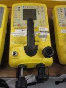 Druck DPI 615 IS pressure calibrator, serial no. 61526766/09-10