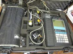 DB Pruftechnik AG Rotalign smart precision alignment, type A1i 3.550 EX, serial no. 00231