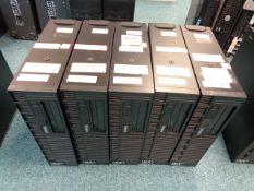Five Waters LAC/E 32 Acquisition server tower units