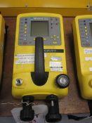 Druck DPI 610 IS pressure calibrator, serial no. 6248/00-06