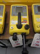 Druck DPI 610 IS pressure calibrator, serial no. 6198/00-06