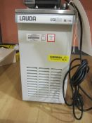 Lauda Ecoline RE104 Recirculating Chiller Heater with Thermostat E100