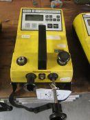 Druck DPI 601 IS digital pressure indicator, serial no. F-17069/97-10