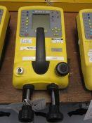 Druck DPI 610 IS pressure calibrator, serial no. 61006913