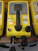 Druck DPI 610 IS pressure calibrator, serial no. 6106884