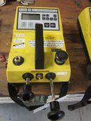 Druck DPI 601 IS digital pressure indicator, serial no. F-17071/97-10