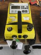 Druck DPI 601 IS digital pressure indicator, serial no. 12687/95-1