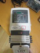 Watson Marlow 205S multi channel cassette pump