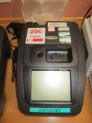 Hach Lange DR2800 Laboratory Analysis Spectrophotometer, type LPG422.99.00011, s/n: 1387275