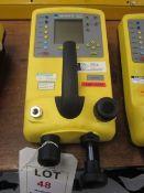 Druck DPI 610 IS pressure calibrator, serial no. 6197/00-06
