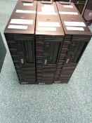 Three Waters LAC/E 32 Acquisition server tower units