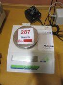 Mettler type BD202 digital scales, s/n: 6723AA, capacity 200g x .01g