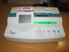 Hach Lange LPG357, Lasa 100 Mobile Laboratory Photometer, no. 1054193