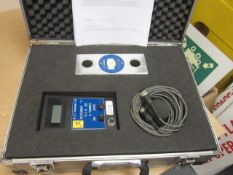 AJT Equipment Accuway 'T' DCH 267 5 tonne load cell & display