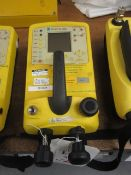 Druck DPI 615 IS pressure calibrator, serial no. 61526757/09-10