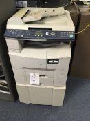 Panasonic DP-1520P photocopier