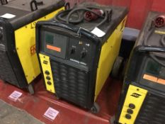 Esab Mig 500tw welder s/n 215-413-1060 (advised faulty)
