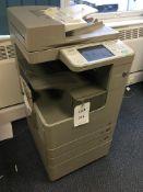 Canon Image Runner Advanced 4025i photocopier