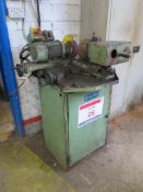 Brierley tool grinder