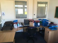 Office sundries