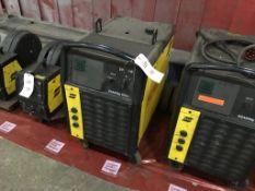 Esab Mig 500tw welder s/n 215-604-2857 (advised faulty)