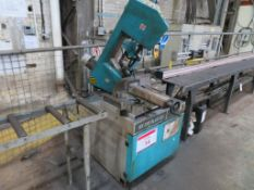 Imet BS300 Plus GH horizontal automatic saw