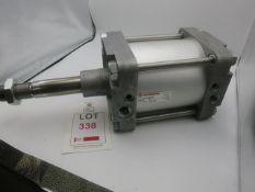 Norgren air cylinder