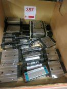 Quantity of Linear bearings