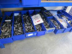 9 x Boxes shoulder screws
