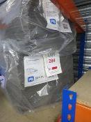 Quantity of pig universal mat pads